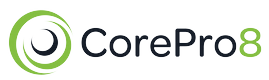 COREPRO8 LOGO TRANSPARENT