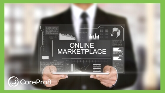 Auctions and Online Marketplaces