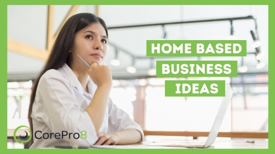 20+ Profitable Home Based Business Ideas in Canada 2021
