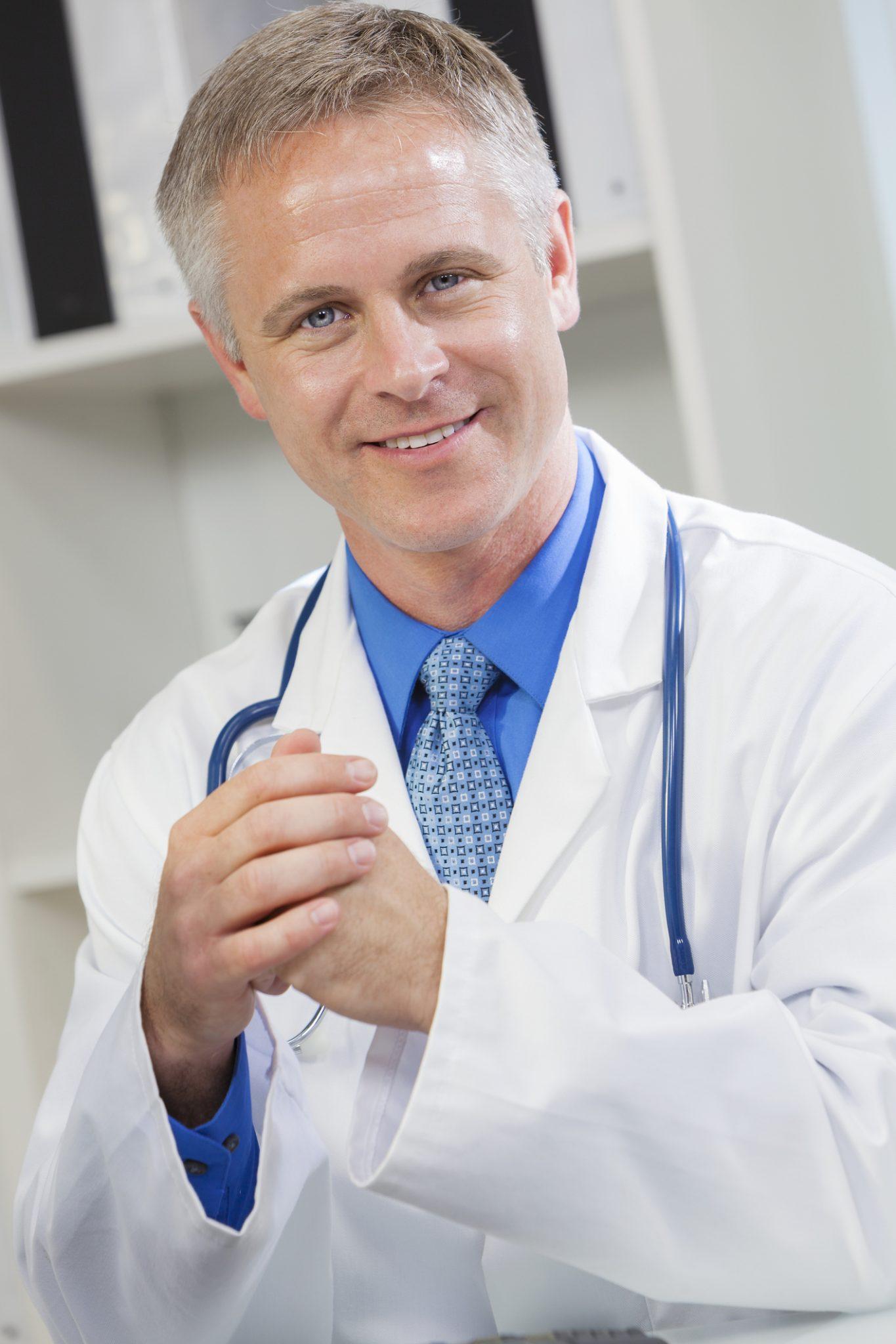 Dr. Brian Lasner