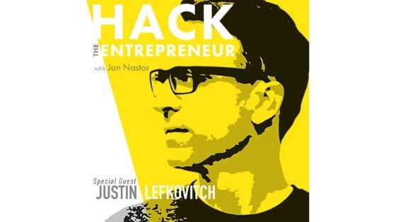 Hack to Entrepreneur