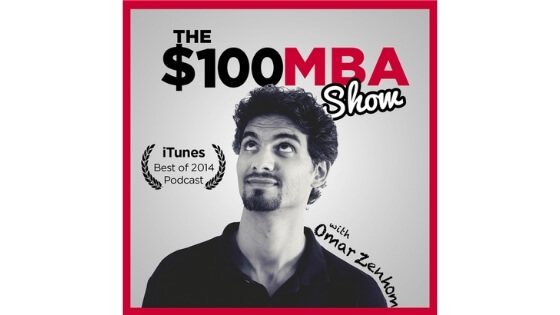 The 100 MBA