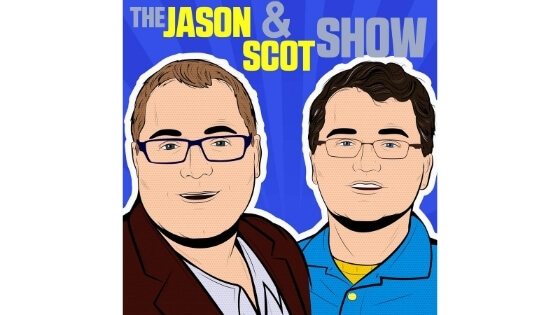 The Jason and Scot Show