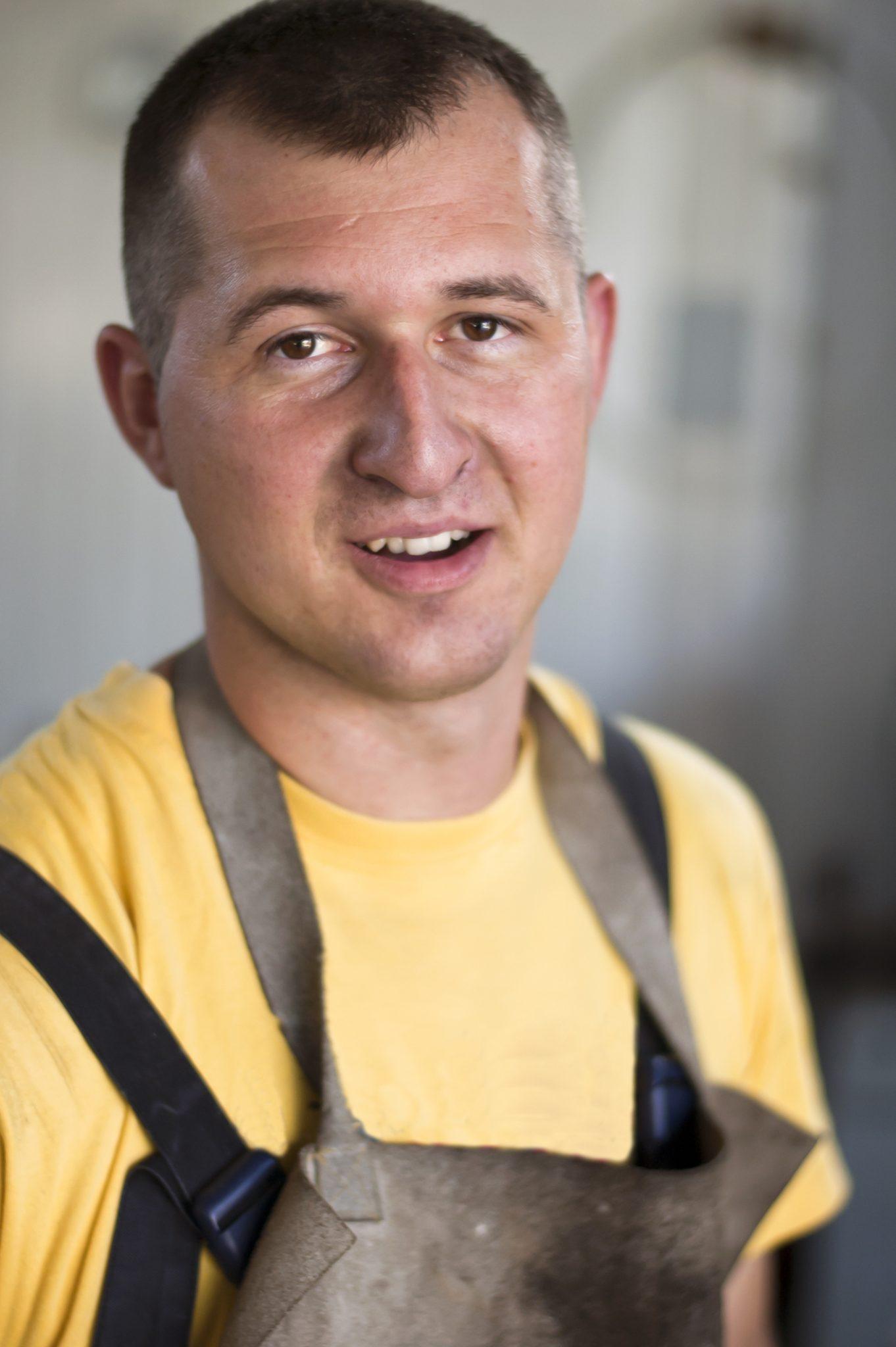 Alex Gayfer