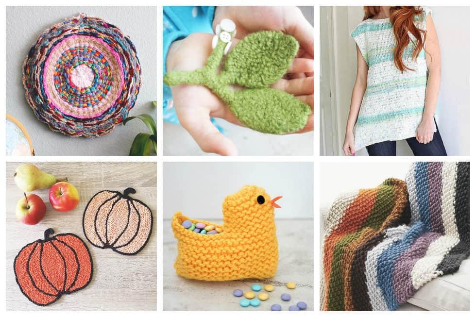 Knit Goods