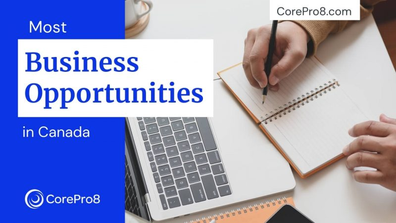 business opportunities in canada
