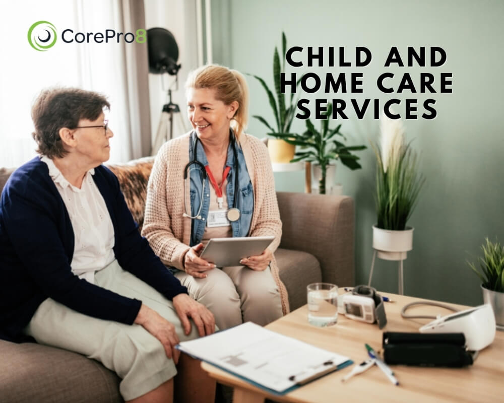 Child and Home Care Services