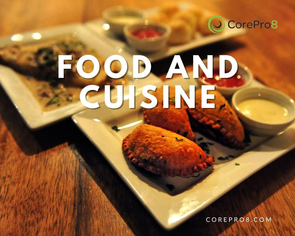 Food and Cuisine
